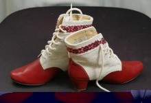 Ворожіння на черевичкові