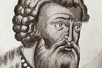 Правління Всеволода Велике Гніздо (1176–1212)