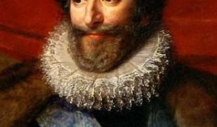 Реформи Генріха IV (1594–1610)