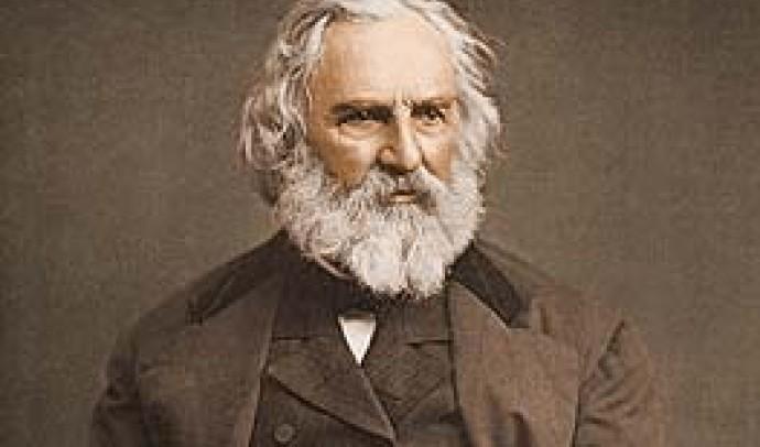 Генрі Лонгфелло (1807-1882)