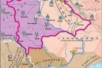 Історичне значення Української козацької держави – Гетьманщини
