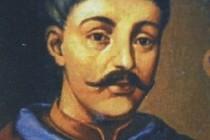 Іван Брюховецький (бл. 1623-1668)