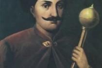 Іван Виговський (? -1664)