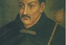 Іван Самойлович (?-1690)