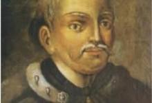 Іван Скоропадський (?-1722)