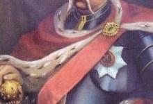 Діяльність гетьмана Д. Апостола (1727–1734)