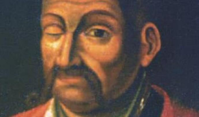 Данило Апостол (1654-1734)