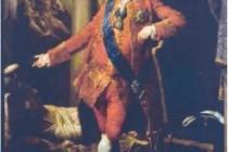 Діяльність гетьмана Кирила Розумовського (1750-1764)