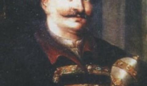 Михайло Ханенко (1620-1680)