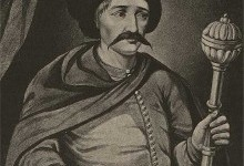 Павло Тетеря (Моржковський-Тетеря) (бл. 1620-1671)
