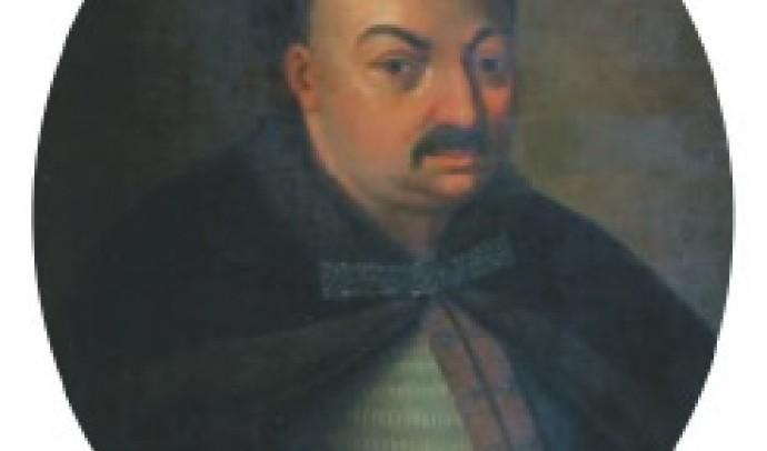 Юрій Хмельницький (1641-1685)