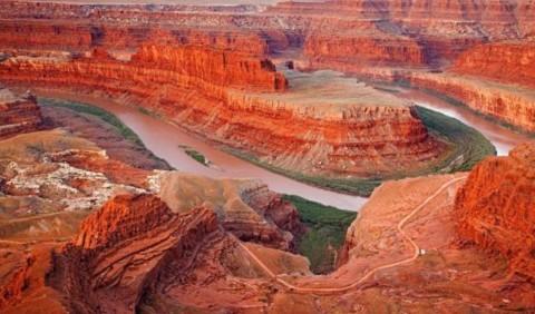 Гранд Каньйон