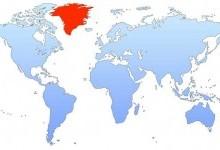 Гренландія – «Зелена країна» за Полярним колом