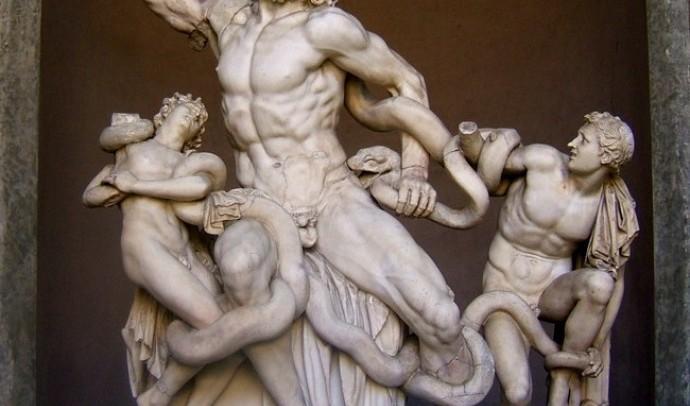 Особливості мистецтва Давньої Греції