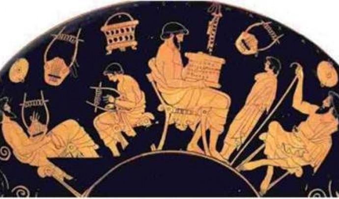 Причини занепаду античних міст-колоній Північного Причорномор'я