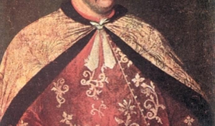 Григорій Гамалія (?-1702)