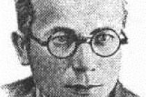 Григорій Косинка (1899-1934)