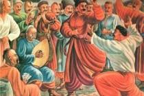 Українські побутові танці