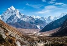 Гімалаї – захмарний дах «Високої Азії»