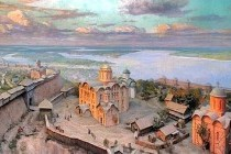 Причини провідної ролі Києва в державотворенні східних слов'ян