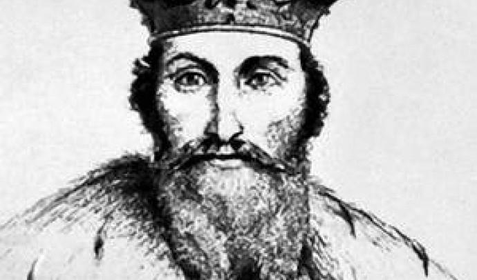 Князювання Данила Галицького (1219–1264)