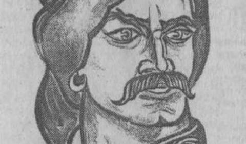 Данило Нечай (1612-1651)