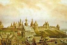 Причини перетворення Москви на центр об'єднання земель Північно-Східної Русі