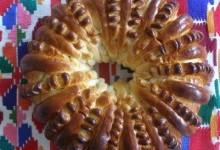 Дивень (обрядовий хліб)