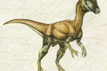 Дилофозавр