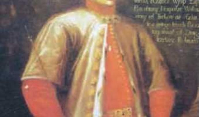 Дмитро Вишневецький (Байда) (1516–1563)