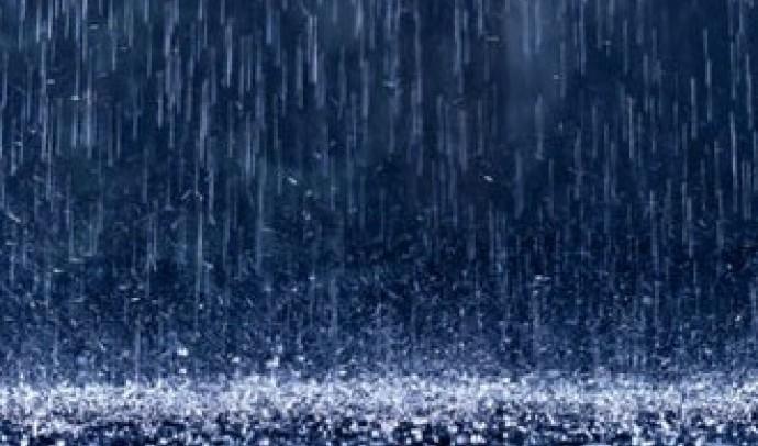 Дощ у світогляді українців