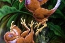 Спритність дромеозаврів