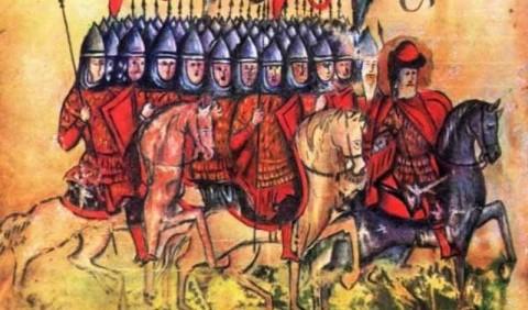 Зміна форм правління Київської Русі в IX–XIII ст.
