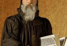 Реформаційні погляди М. Лютера і Ж. Кальвіна