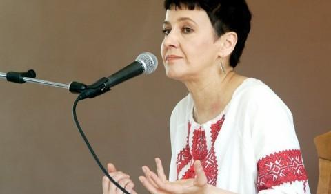 Забужко Оксана Стефанівна