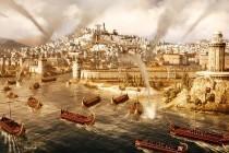 Найважливіші події з історії давніх фінікійців