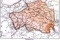 Закарпаття у складі Угорщини