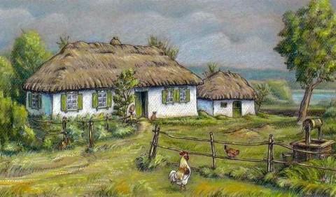 Закладини нової хати
