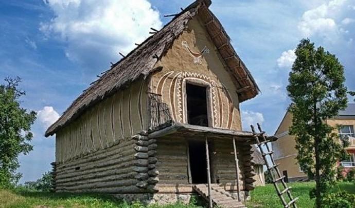 Характерні риси трипільської культури (кінець 5 тис. – середина 3 тис. до н. е.)
