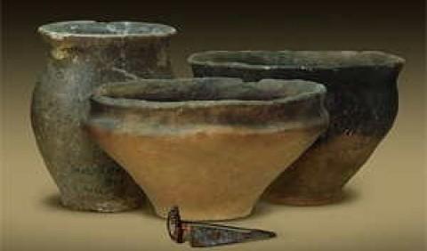 Характерні риси зарубинецької культури (III ст. до н. е. – II ст. н. е.)