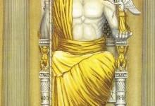 Зевс Олімпійський
