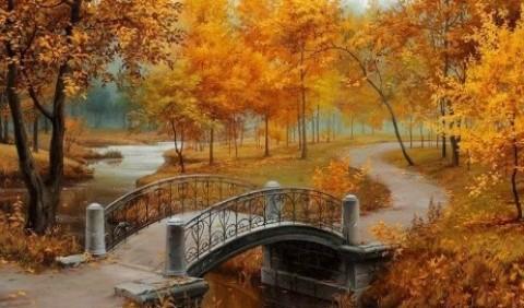 Значення осені в українській обрядовості