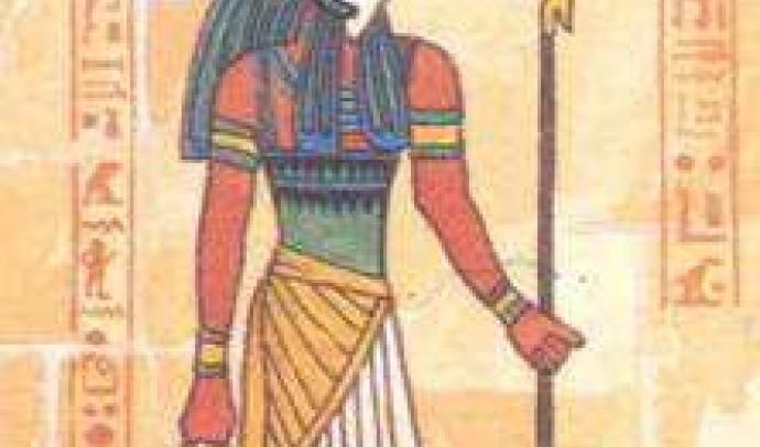 Нехен – єгипетська «годувальника світу»