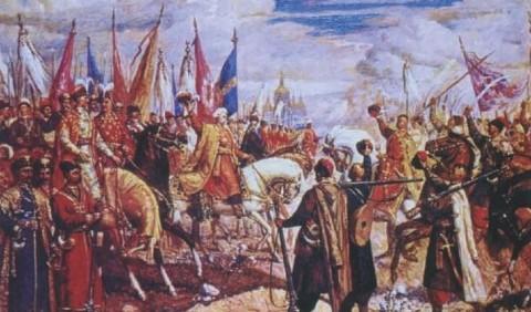 Костянтин (Кость) Гордієнко (?–1733)