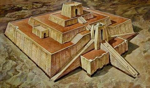 Ур – найбільше місто Шумеру