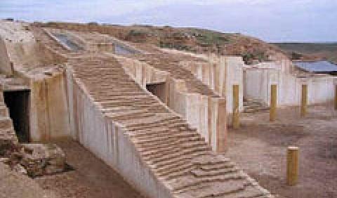 Ебла – сирійське місто-держава