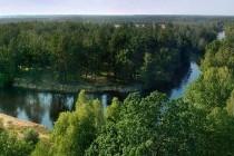 Канівський природний заповідник (Черкаська обл.)