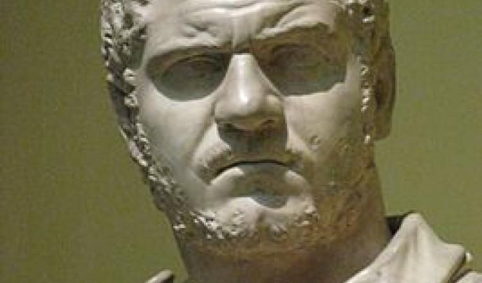 Правління династії Северів (193–235 рр. н. е.)
