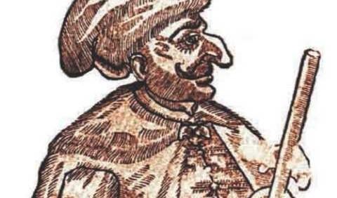 Максим Кривоніс (?-1648)
