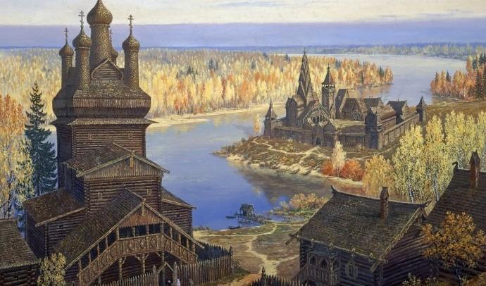 Феодальна роздробленість Київської Русі